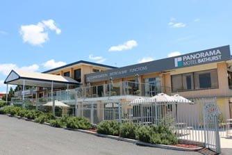The Panorama Hotel