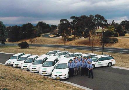 Colemans Fleet 2003