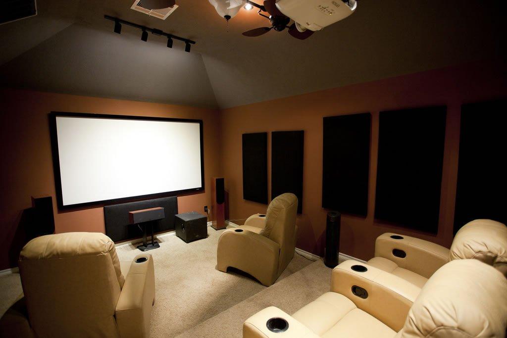 Epson Home Theatre