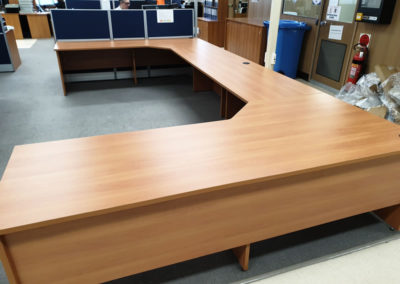 Made To Order Office Furniture